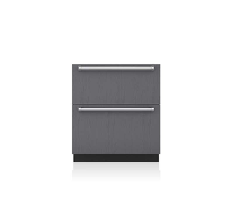 SubZero-RefrigeraciónIntegrable-ID-30RP